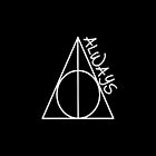 Always - Harry Potter by redpants