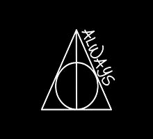 Always - Harry Potter by redpants