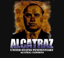Al Capone and Alcatraz T-Shirt