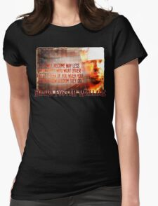 David Foster Wallace - Infinite Jest Quote Shirt T-Shirt