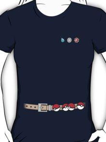 Pokebelt T-Shirt