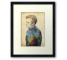 Star Trek - Starlight Framed Print