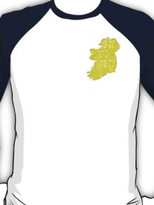 Point To Point T-Shirt