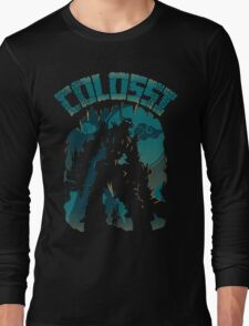 Colossi Long Sleeve T-Shirt