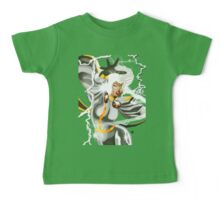 A Storm is Coming  Baby Tee