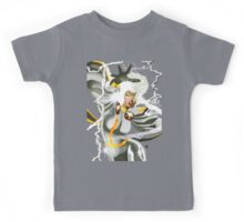 A Storm is Coming  Kids Tee