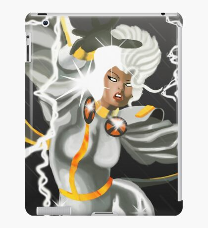 A Storm is Coming  iPad Case/Skin