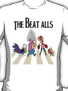 The Beat Alls walking T-Shirt