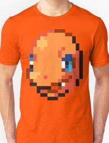 The Lizard Pokemon T-Shirt