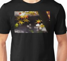 Color and light Unisex T-Shirt
