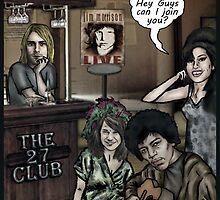 The 27 club by matan kohn