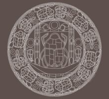 Resurrection Mandala - Clothing T-Shirt