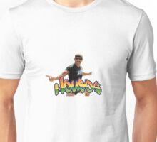 Housos Paul French Logo Clothing & Stickers Unisex T-Shirt