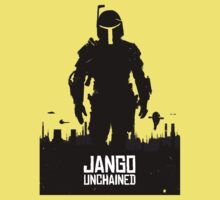 Unchained Kids Clothes