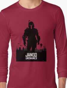 Unchained Long Sleeve T-Shirt