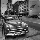 Classic Days by Michael  Herrfurth