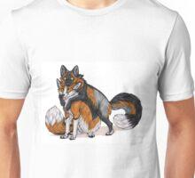 Fox Friends Unisex T-Shirt
