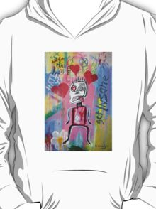 Untitled (love) T-Shirt