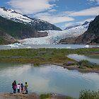 From Alberta to Alaska by Gerda Grice