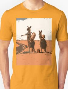 AUSSIE BACKPACKERS T-Shirt