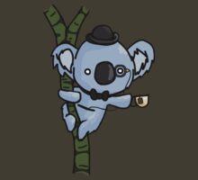 Classy Koala by Jack Rinderknecht