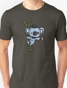 Classy Koala T-Shirt