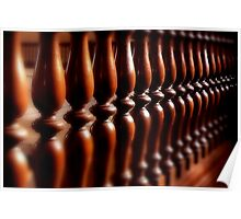 Chocolate Soldiers  Poster