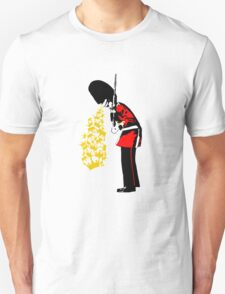 Puke Royal Guard (digital remastered version) transparent T-Shirt