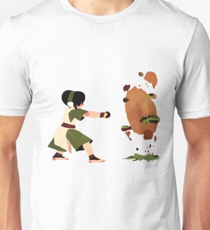 Toph BeiFong Unisex T-Shirt