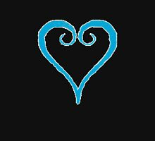 Kingdom Hearts Merch Unisex T-Shirt