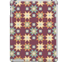 Southwest Stars iPad Case/Skin