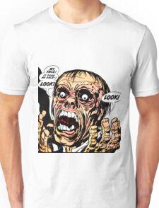 Head Unisex T-Shirt