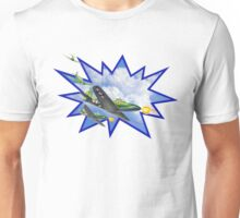 When you're a jet..... Unisex T-Shirt