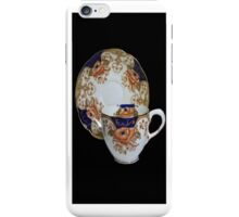 ☀ ツ CHINA CUP AND SAUCER IPHONE CASE☀ ツ iPhone Case/Skin