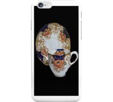 ☀ ツ CHINA CUP AND SAUCER IPHONE CASE☀ ツ iPhone Case/Skin