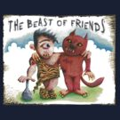 The Beast of Friends by Paul Webster