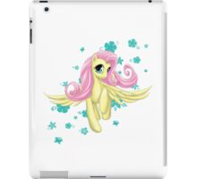My Little Pony - Sweet Lil' Fluttershy iPad Case/Skin