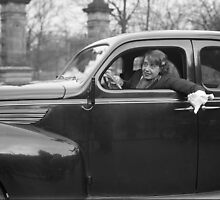 Limousine for the grand lady by Timeview