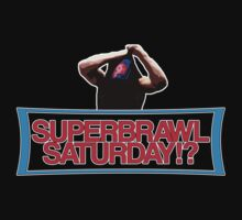 SUPERBRAWL SATURDAY!? by DZLV