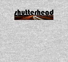 Shutter Head Logo Design 1. Hoodie