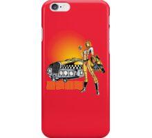 5th Element iPhone Case/Skin