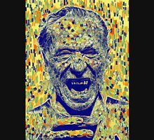 Bukowski Klimt Unisex T-Shirt