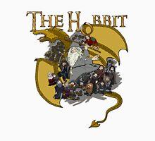 The Hobbit Illustration T-Shirt
