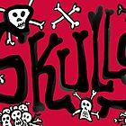 Skulls by Logan81