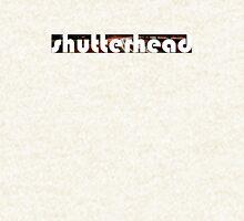 Shutter Head Logo Design 2. Hoodie