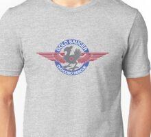 Ex-Racer Chocobo Rescue Unisex T-Shirt