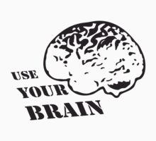 Use Your Brain by Style-O-Mat