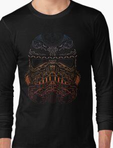 StormCandyNeonTrooper Long Sleeve T-Shirt