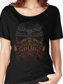 StormCandyNeonTrooper Women's Relaxed Fit T-Shirt
