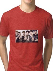 Exo! Tri-blend T-Shirt